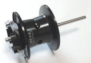 Shimano 20 Metanium Japan spool