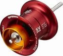 Daiwa SLP Works, 20Tatula SV 105 spool, Red