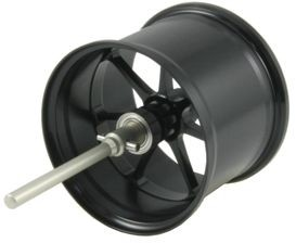 Avail Microcast Spool 16ALD15R super shallow spool