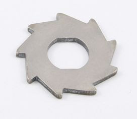 Avail Titanium64 Clutch return plate 2600C