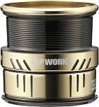 Daiwa SLPW LT-Type a2000SS Gold spool