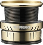 Daiwa SLPW LT-Type a2500 Gold spool