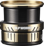 Daiwa SLPW LT-Type a2500S Gold spool