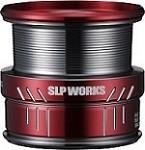 Daiwa SLPW LT-Type a2500S Red spool