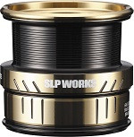 Daiwa SLPW LT-Type a3000S Gold spool