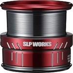 Daiwa SLPW LT-Type a3000S Red spool