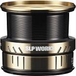 Daiwa SLPW LT-Type a4000S Gold spool