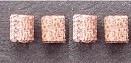 Avail ABU 1500-2500 brake blocks 4pcs 10267 ultra small 1853