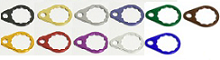 Avail retainer washer for Avail handles