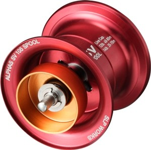 Daiwa SLP RCS 1012 SV spools