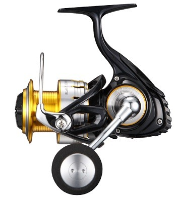 Daiwa 16 Blast off-shore heavy duty spinning 2016-2018