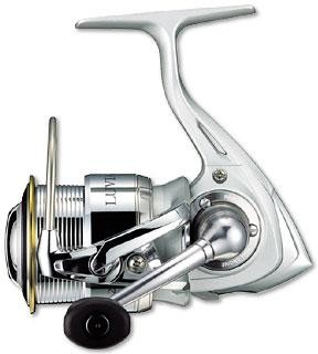 Daiwa Luvias (Real Four) 2007-2012
