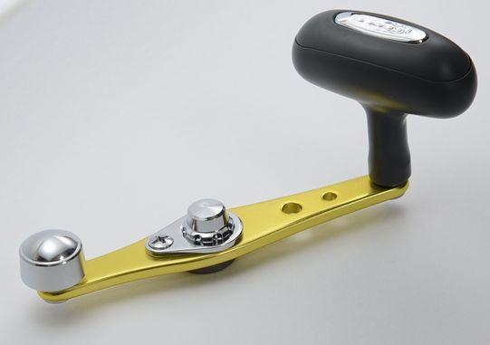 Daiwa Millionaire300SF handle kit, right