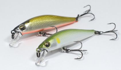 Daiwa Silver Creek Minnow Dart Custom 48S