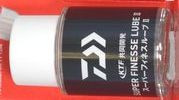 Daiwa Super Finesse Lube 2