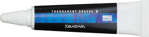 Daiwa Tournament Drag Grease 3