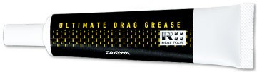 Daiwa Ultimate Tournament Drag Grease