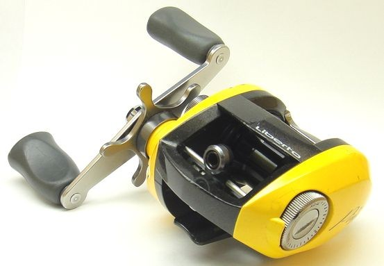 Daiwa Liberto Pixy limited color 2003, 2004