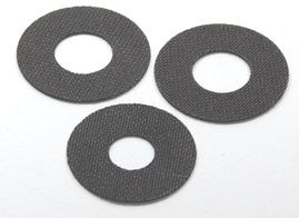 Mike's Carbon fiber drag kit for ABU bait casters CBTX