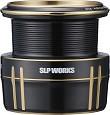 Daiwa SLPW EX LT 2500 Black spool