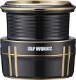 Daiwa SLPW EX LT 2500S Black spool