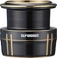 Daiwa SLPW EX LT 3000 Black spool