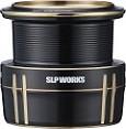 Daiwa SLPW EX LT 3000S Black spool
