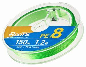 Gosen Roots PEx8, light green 200m