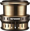 Daiwa SLPW EX LT 2500 spool Gold