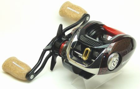 Megabass IP79 Stunning Red (premium version), 2015 Limited
