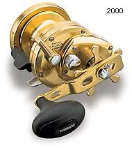 Shimano 01Ocea Jigger  2001-2011