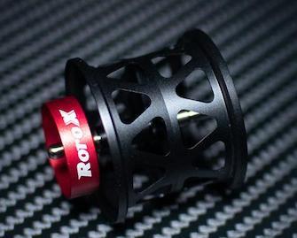 Roro BFS Spool DIY ATX27, standard, T3 Air, Alphas Air, SS Air