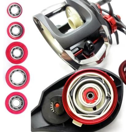 Roro Ceramic ball bearing kit (2 bearings for spools)