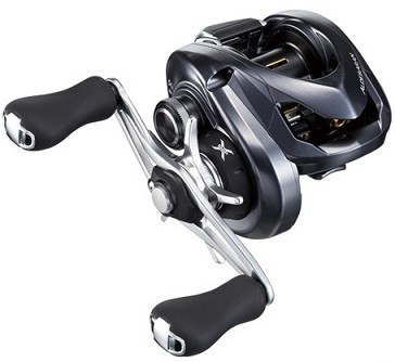 Shimano 15 Aldebaran Japan model, versatile finesse 5g 3/16oz, 2015-2017