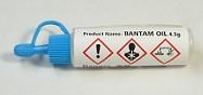Shimano Bantam Oil