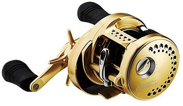 Shimano 14Calcutta Conquest, Japan models 2014-