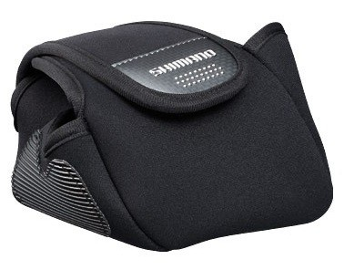 Shimano Bait caster reel bag PC-032L, M(800, 1000, 2000)