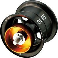 Daiwa SLPW RCSB CT SV 700S G1 Black spool