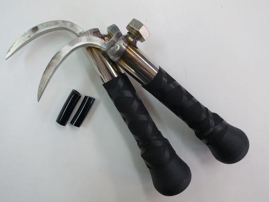 Yozami Nabura Ichigeki Stick, fish paralyzing tool