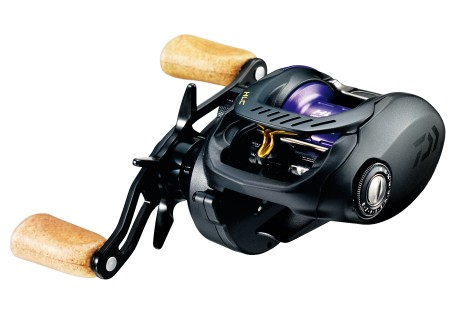 Daiwa 16 Zillion TW HLC, Hyper Long Cast 2016-
