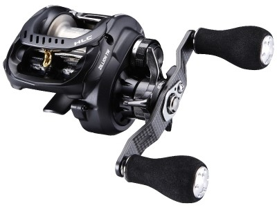 Daiwa 18 Zillion TW HLC 1516 Hyper Long Cast model 2018-