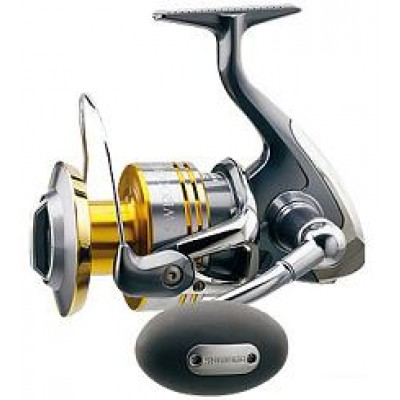 Shimano 09Twin Power SW 2009- 2014