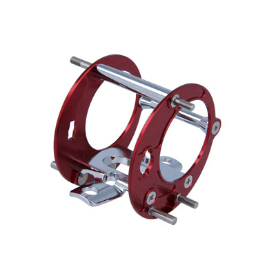 Avail low sitting frame of ABU2501C Left 7.5mm Red