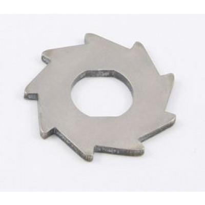 Avail Titanium64 Drive gear plate Morrum ZX