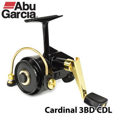 ABU Cardinal 3BD CDL