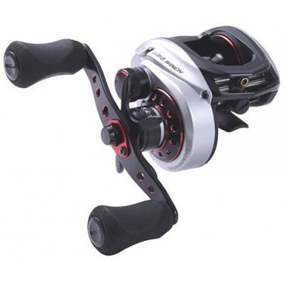 ABU 18 Revo4 Winch, Japan original model 2018-