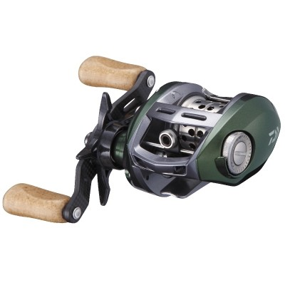 Daiwa 18 Alphas AIR Stream Custom 7.2R/L 2018-