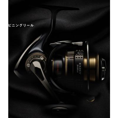 Daiwa 15 EXIST Japan model 2015-2017