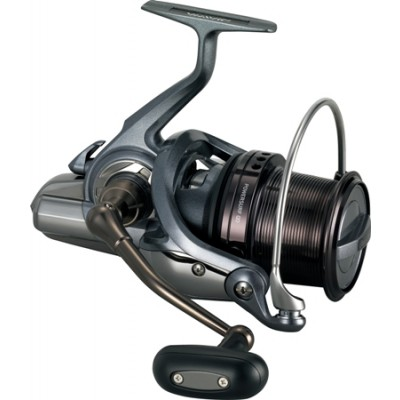 Daiwa 15Power Surf spinning reels Long spool 2015-2017