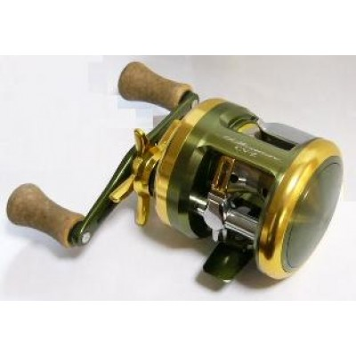 Daiwa Millionaire Green Gold limited 2002